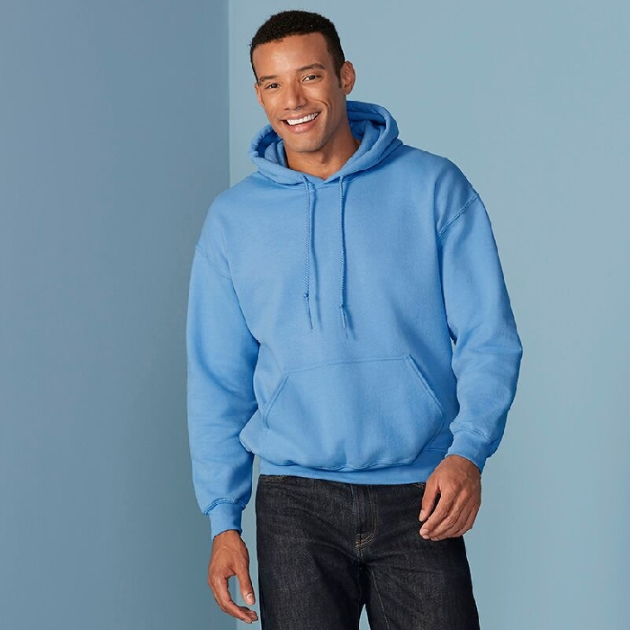 Ultra Blend Adult Hooded Sweat