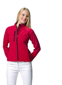 Image of our product Womens Soft Shell