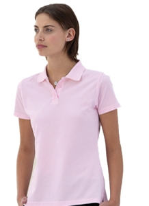 Image of our product Womens Pima Cotton Polo