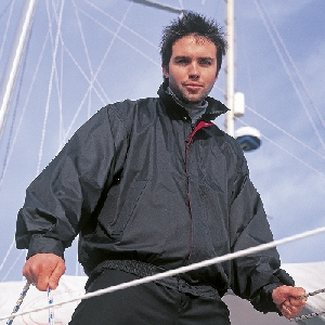 Image of our product Waterproof Leisure Jacket